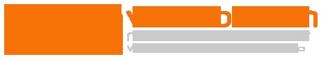 Webbman er Wordpress konsult Logotyp