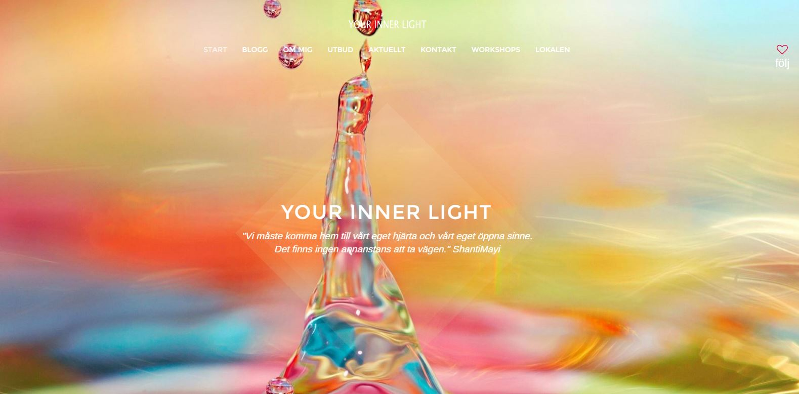 Your Inner Light